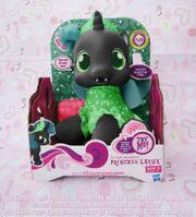 FANMADE Princess Larva Toy