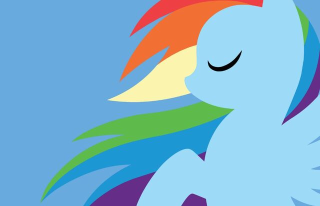 File:FANMADE Rainbow Dash Wallpaper.jpg