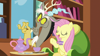 """Fluttershy """"oh, that's all right"""" S7E12"""