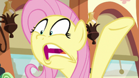 "Fluttershy ""we are terrible at buckball"" S6E18"