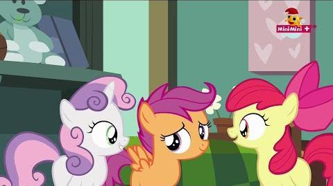 Hearts Strong as Horses - Polish (Reprise)