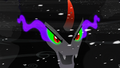 King Sombra emerges from the shadows S3E01.png