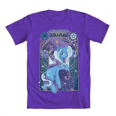 File:Merchandise T-Shirt Trixie Art Nouveau.jpg