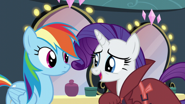 "File:Rarity ""I didn't want to get your hopes up"" S5E15.png"