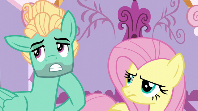 File:Zephyr Breeze acting uneasy S6E11.png