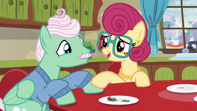 File:Mrs. Shy holding her husband's hoof S6E11.png