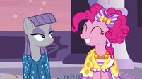 Pinkie Pie squee S5E7