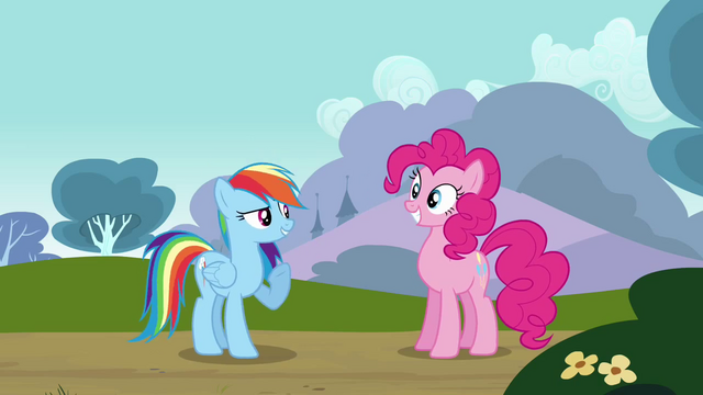File:Rainbow 'Catching some rays' S3E3.png