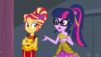 """Twilight Sparkle """"they're excellent dancers"""" EGS1"""