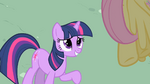 Twilight what doing with the girls S1E17