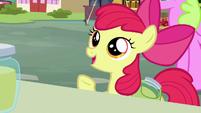 "Apple Bloom ""real nice meetin' you!"" S7E13"