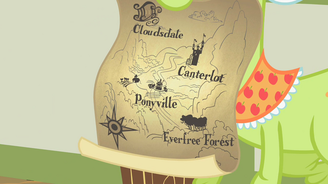 File:Granny Smith map Ponyville Canterlot Cloudsdale Everfree Forest S2E12.png