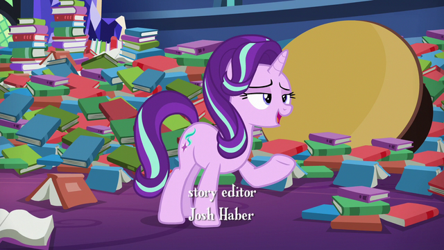 "File:Starlight Glimmer ""are not easy"" S6E21.png"