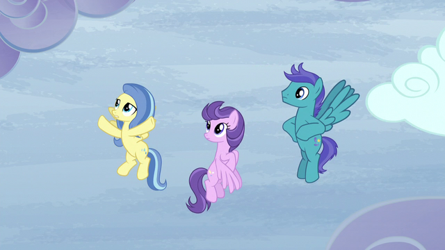 """File:Sunshower """"Then what's all that?"""" S5E5.png"""