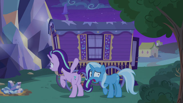 """File:Trixie """"I can't deal with this!"""" S6E25.png"""