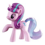 2016 McDonald's Starlight Glimmer toy
