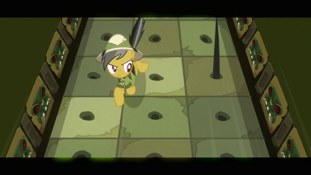 File:Daring Do avoiding spike traps S2E16.png