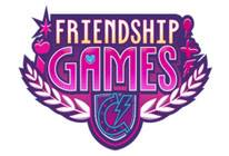 MLP Friendship Games official logo