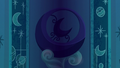 Nightmare Moon wall decorations S5E26.png