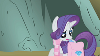 Rarity oh noes S01E07