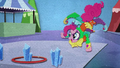 Pinkie Pie dressed as a jester BFHHS5.png