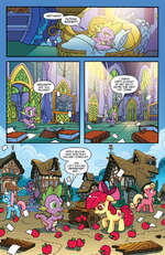Comic issue 43 page 5