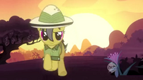 Daring Do sunset sizzle reel