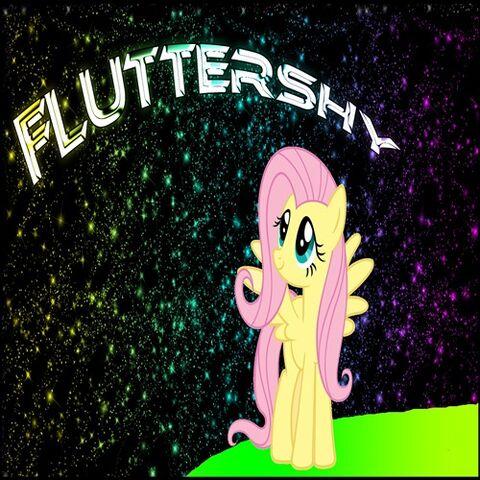 File:FANMADE Fluttershy1.jpg
