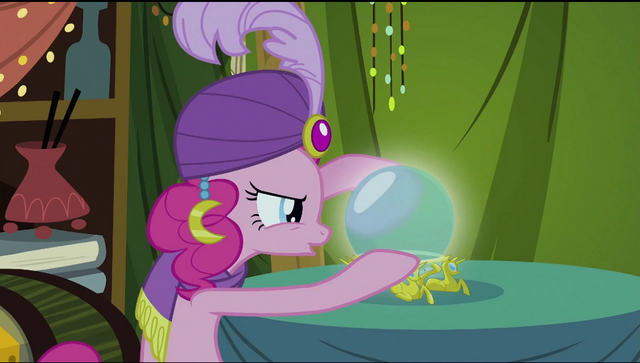 "File:Madame Pinkie Pie ""a really cool"" S2E20.png"