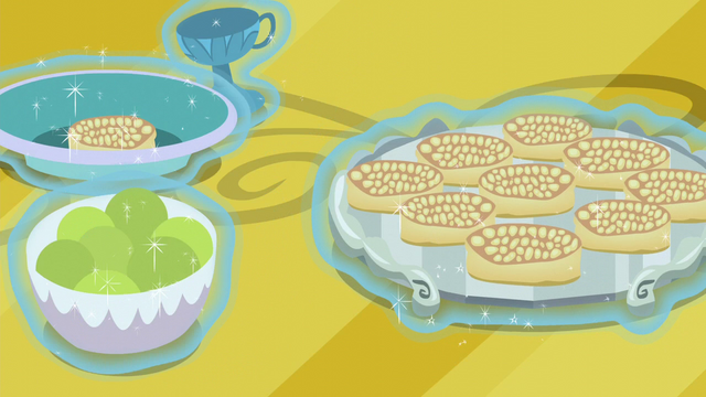 File:Plates with food and a cup being levitated away S6E5.png
