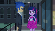 Twilight and Flash blushing EG.png