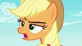 "Applejack ""there's no emergency"" S6E22.png"