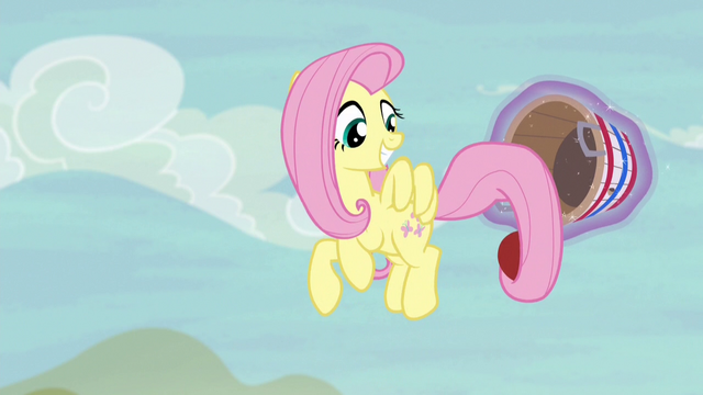 File:Fluttershy catches Applejack's shot again S6E18.png