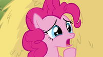 Pinkie Pie teary-eyed S3E03
