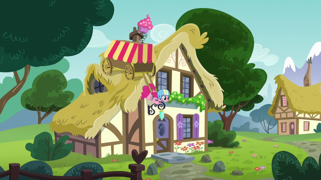 File:Pinkie with delivery cart on the roof S5E19.png