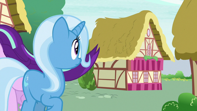 File:Starlight Glimmer galloping away from Trixie S6E25.png