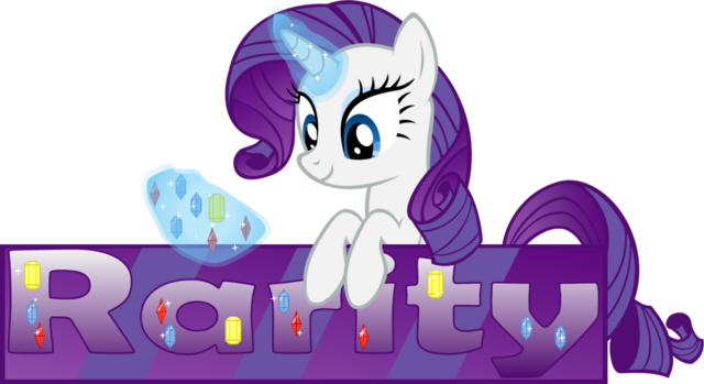 File:FANMADE Rarity banner by zacatron94.png