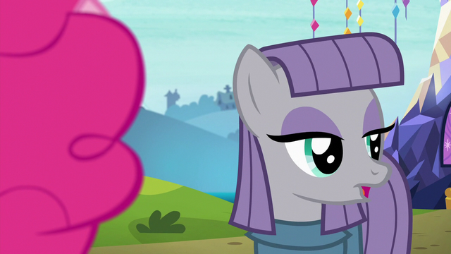 "File:Maud Pie ""I've always studied them... alone"" S7E4.png"