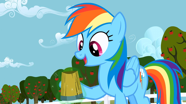 File:Rainbow Dash all right S2E15.png
