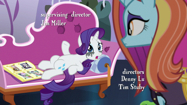 "File:Rarity ""not to put too fine a point on it"" S7E6.png"
