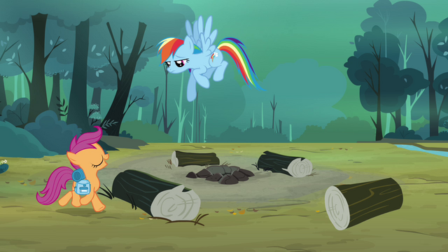File:Scootaloo approaching Rainbow S3E6.png