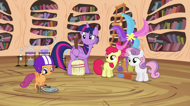 "File:Twilight ""made so much progress"" S4E15.png"