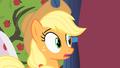 Applejack looks shocked S1E21.png