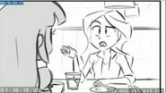 """EG3 animatic - Sunset """"not very..."""" EG3"""