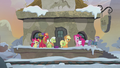 Maud leads Apple family to the rock farm S5E20.png