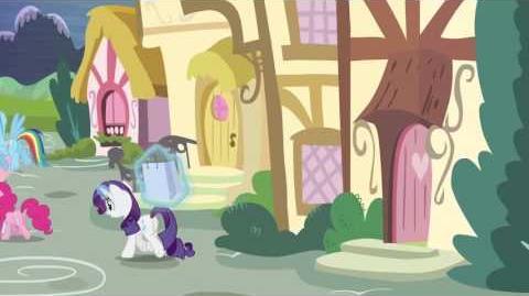 My Little Pony Friendship is Magic - Make This Castle A Home (Reprise) Ukrainian