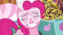 Pinkie Pie big grin S4E18