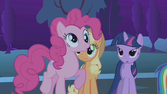 File:Pinkie Pie making a derp face S1E2.png