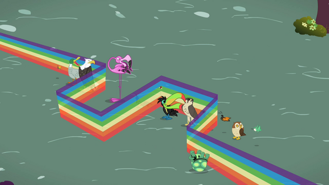 File:Rainbow Dash 'Agility!' S2E7.png