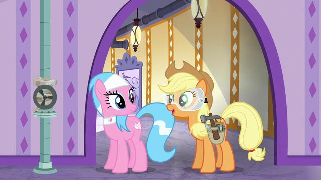 """File:Applejack """"ponies won't get so cold"""" S6E10.png"""